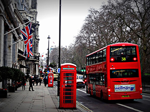 London - dhig