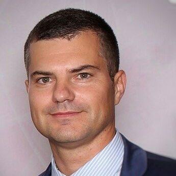 Daniel Chukarov