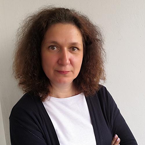 Natalia Shorikova