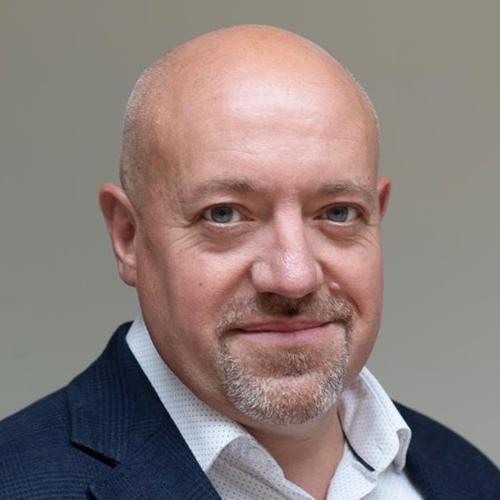 Paul Horden