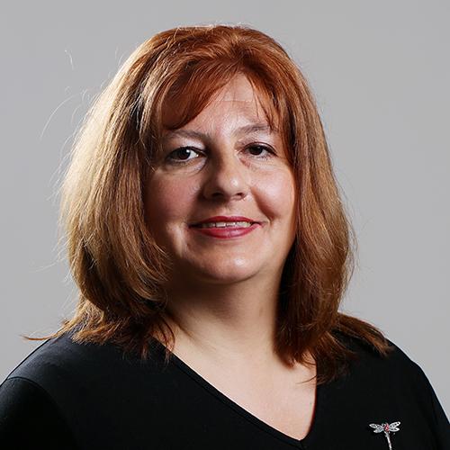 Vera Kopoeva